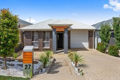 27 Ascot Circuit Golden Grove house