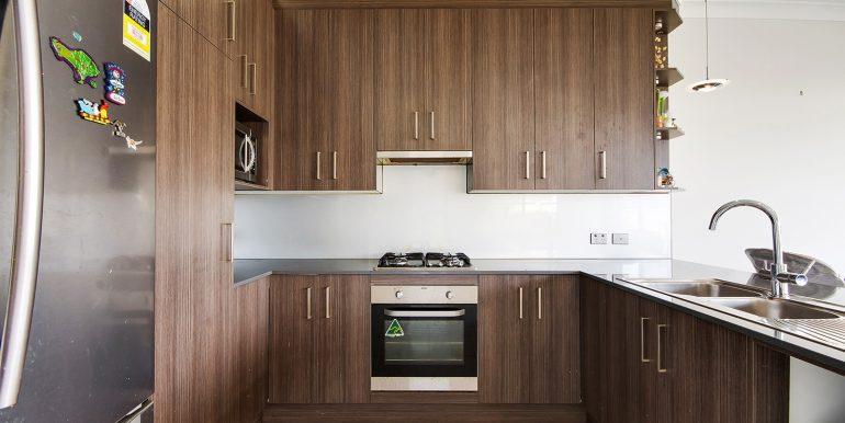 27 Ascot Circuit Golden Grove house kitchen