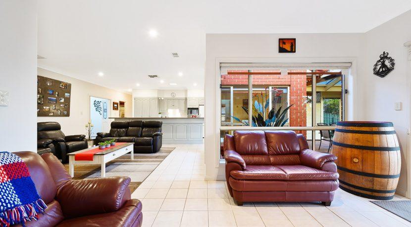 2 Providence Boulevard Hewett Lounge Room