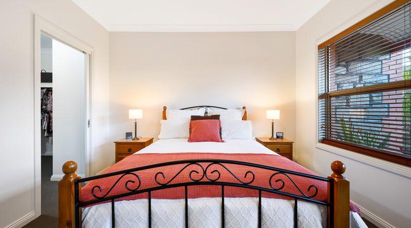 2 Providence Boulevard Hewett Bedroom