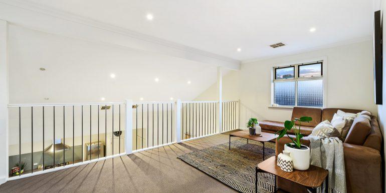 3 Coolah Street Kilburn Open plan living