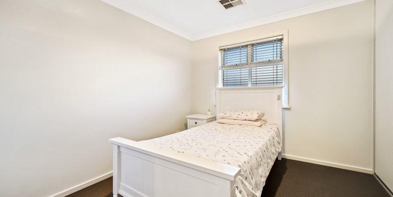 3 Coolah Street Kilburn Bedroom